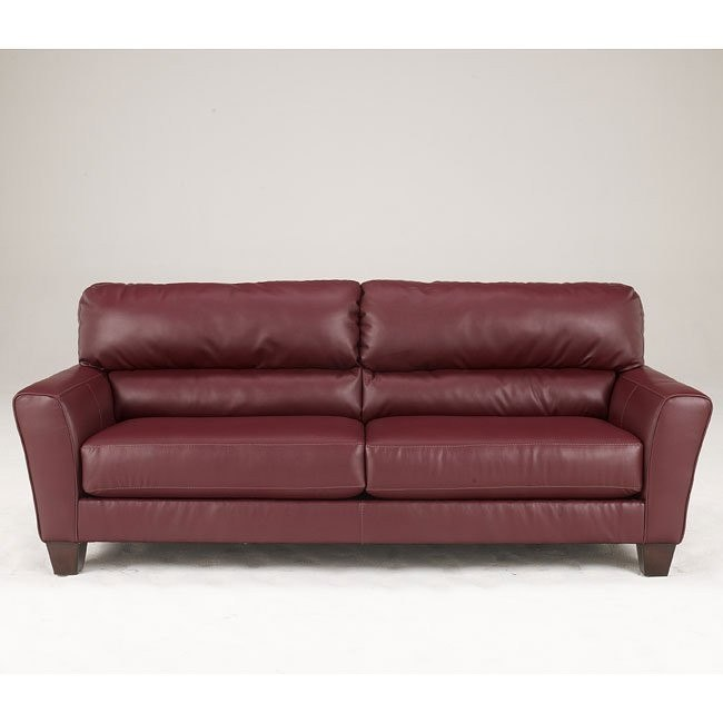 Kentley DuraBlend - Garnet Sofa