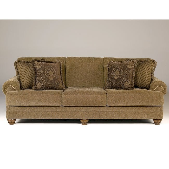 Stafford - Antique Sofa