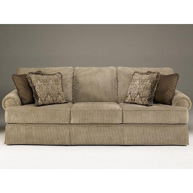Sheffield - Platinum Sofa