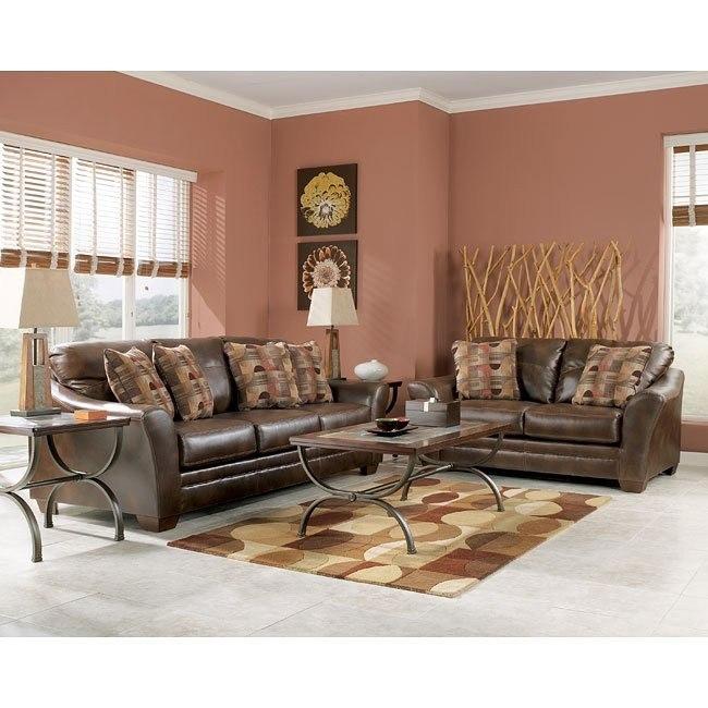 Del Rio DuraBlend - Sedona Living Room Set
