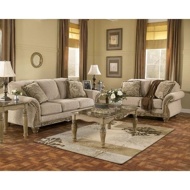 Cambridge South Coast Living Room Set Signature Design By Ashley Furniturepick