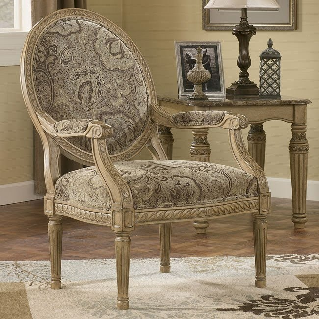 Cambridge South Coast Accent Chair Signature Design By