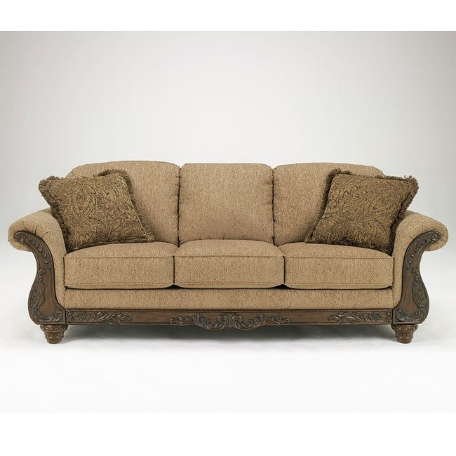 Cambridge Amber Sofa By Signature Design By Ashley 1
