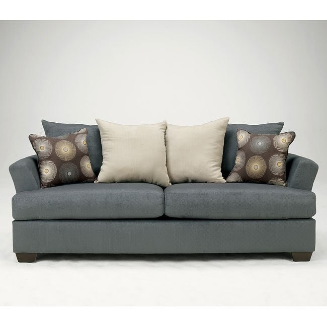 Mindy - Indigo Sofa
