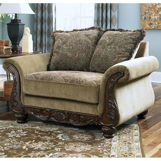 Millington - Meadow Chair and a Half