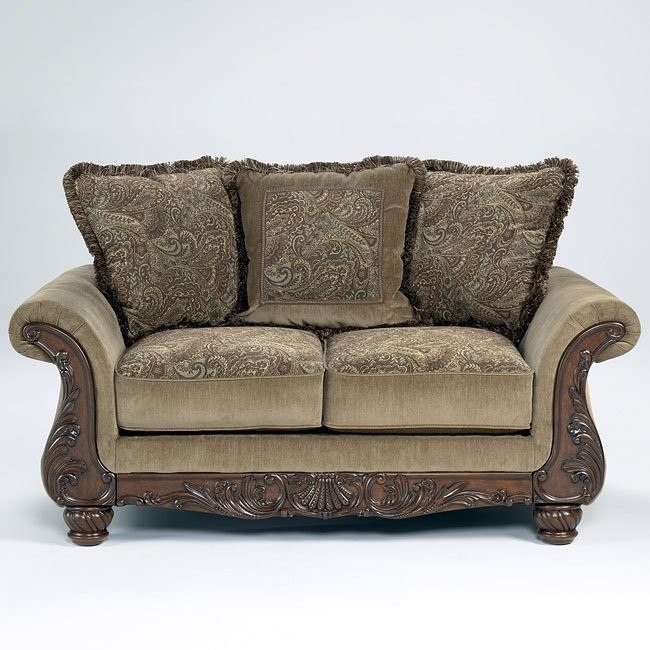 Millington - Meadow Loveseat