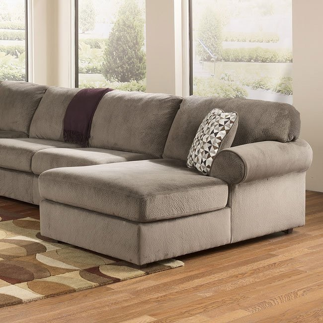 Jessa Place Dune Modular Sectional