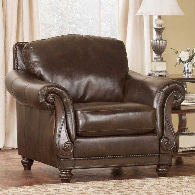 Lindale DuraBlend - Antique Chair