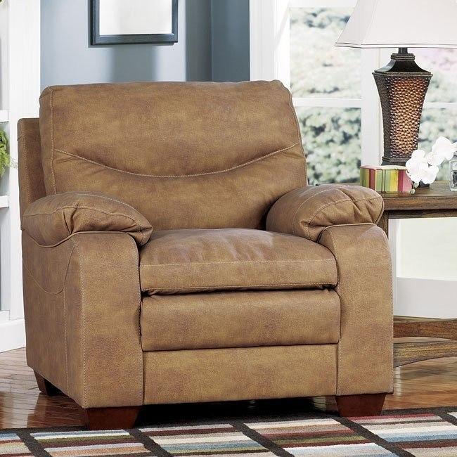 Precision DuraBlend - Desert Chair