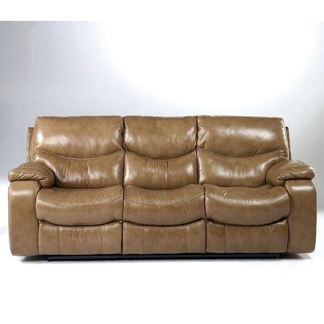 Houdini - Brindle Reclining Sofa