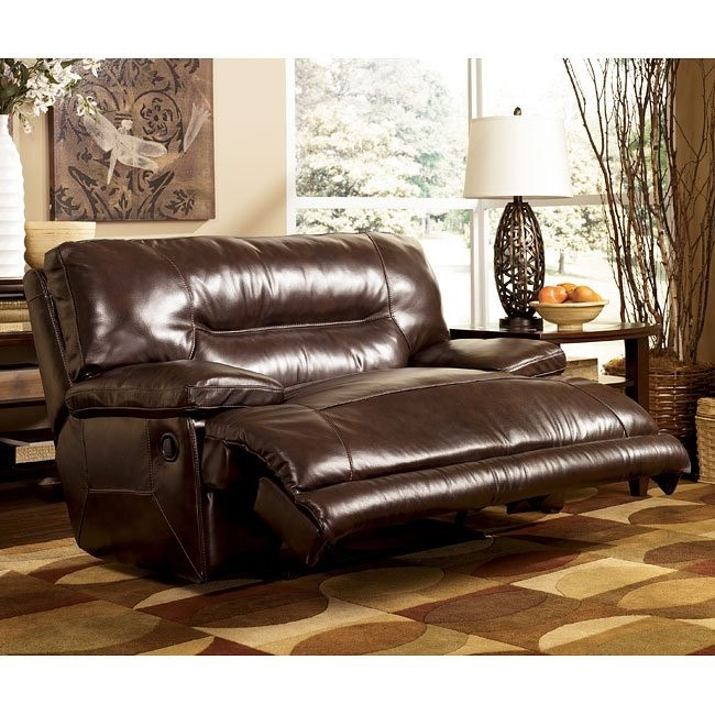 Exhilaration - Chocolate 0 Wall Recliner w/ Power