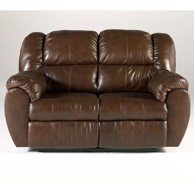 Sonoma - Saddle Reclining Loveseat