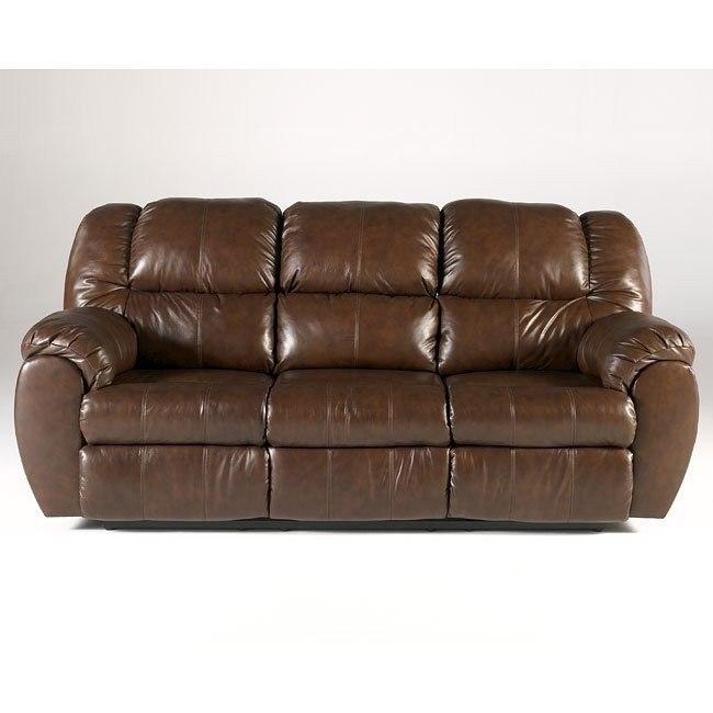 Sonoma - Saddle Reclining Sofa