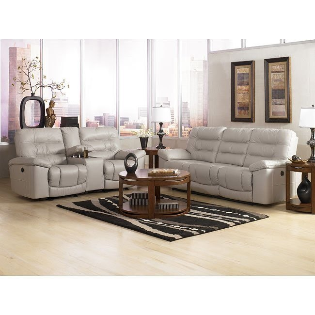 Climax - Iceberg Reclining Living Room Set