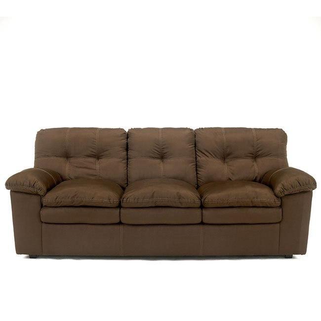 Mercer - Cafe Sofa