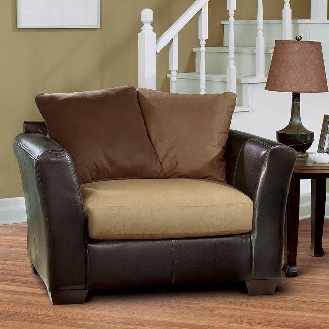 Lawson - Saddle Chair and Half