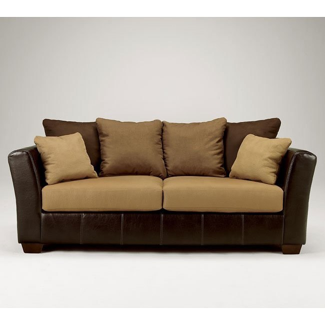 Lawson - Saddle Sofa