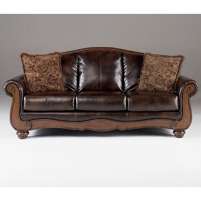Good Barcelona   Antique Sofa