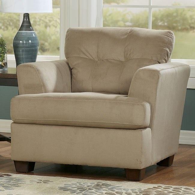 Dallas - Khaki Chair