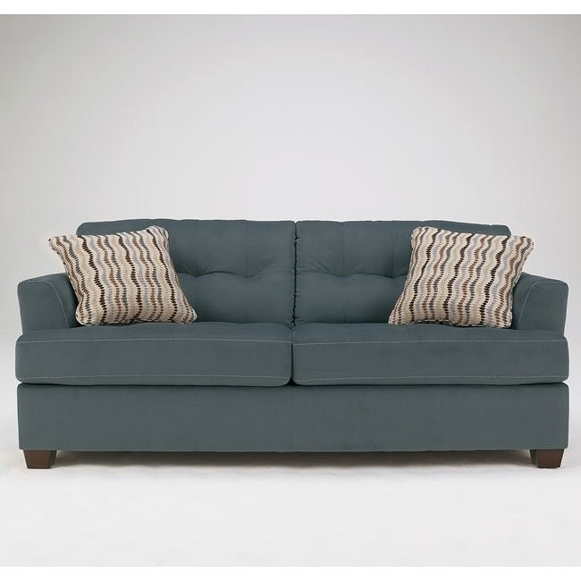 Dallas - Steel Sofa