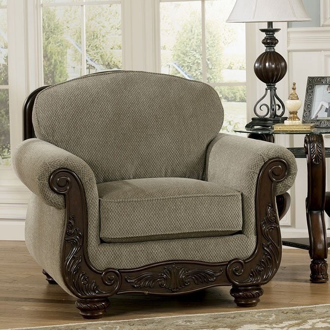 Martinsburg - Meadow Chair