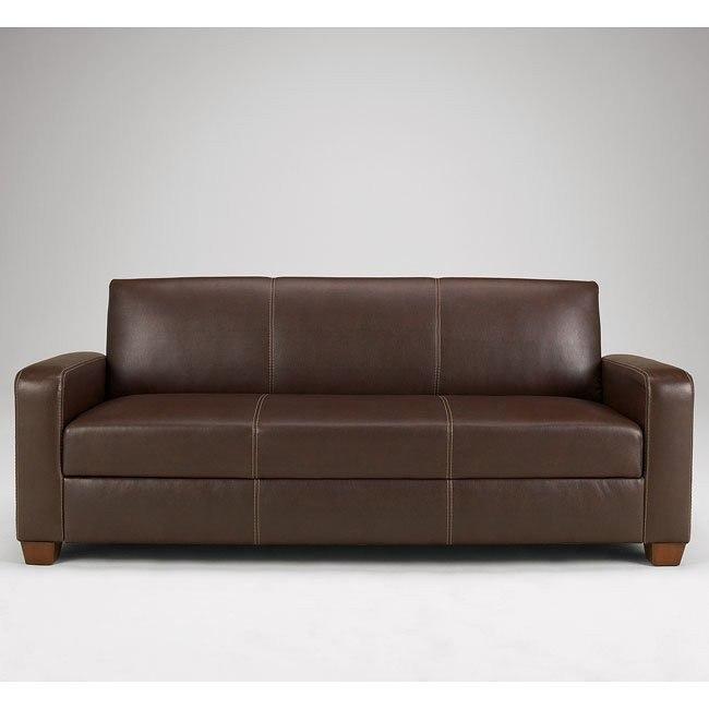 Mia - Bark Flip Flop Sofa w/ Storage