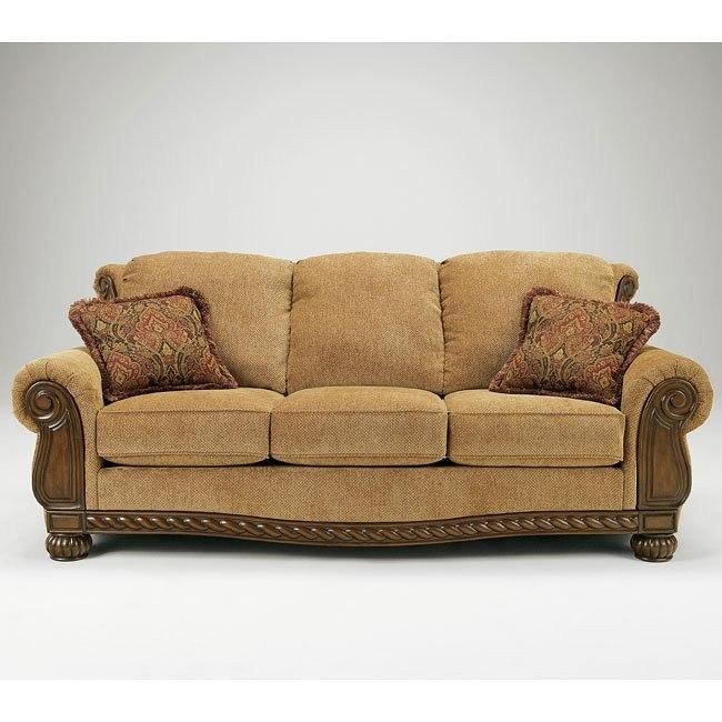 Burnham - Amber Sofa