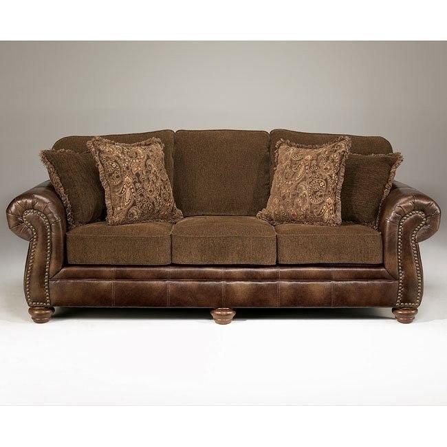 Harrington - Truffle Sofa