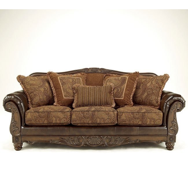 Fresco DuraBlend - Antique Sofa