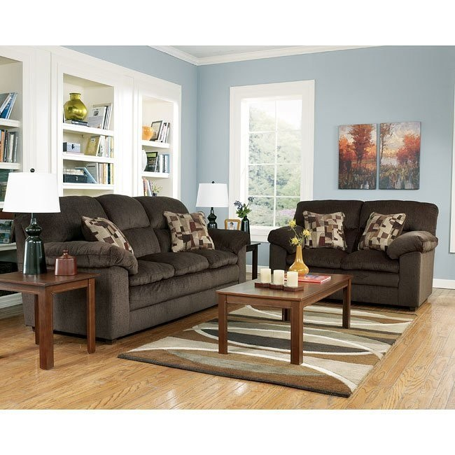 Naptune - Cafe Living Room Set