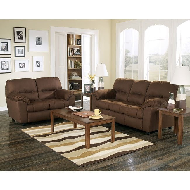 Portica - Cafe Living Room Set