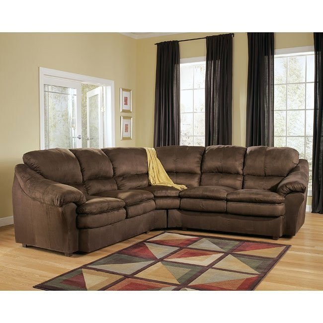 Durapella - Cafe Reclining Sectional