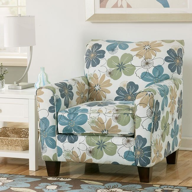 Kylee - Spa Accent Chair