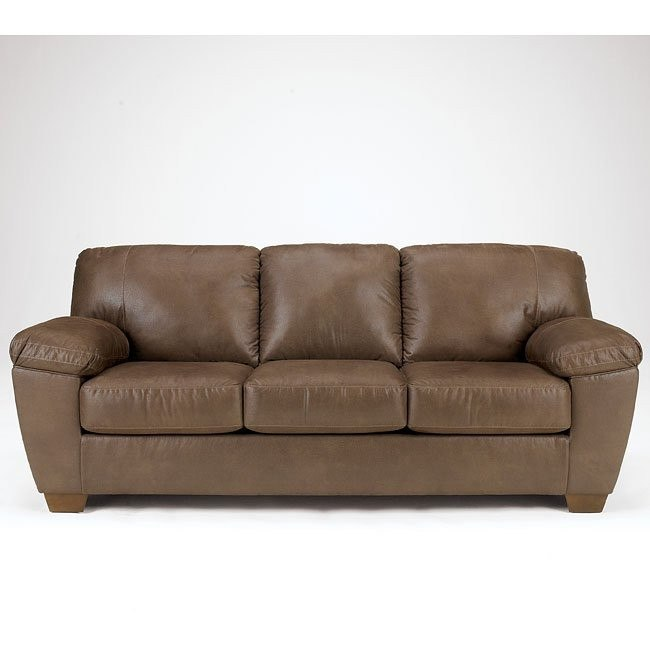 Amazon - Walnut Sofa