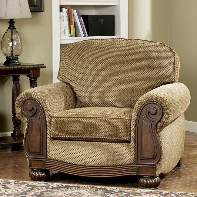 Lynnwood - Amber Chair
