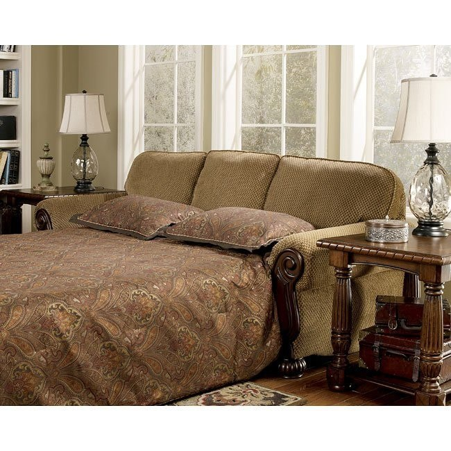 Lynnwood - Amber Queen Sofa Sleeper