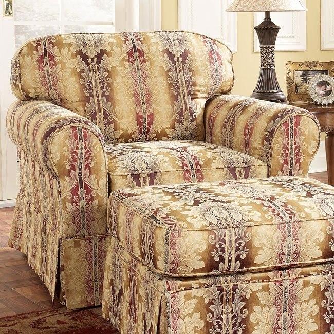 Abbey - Vintage Chair