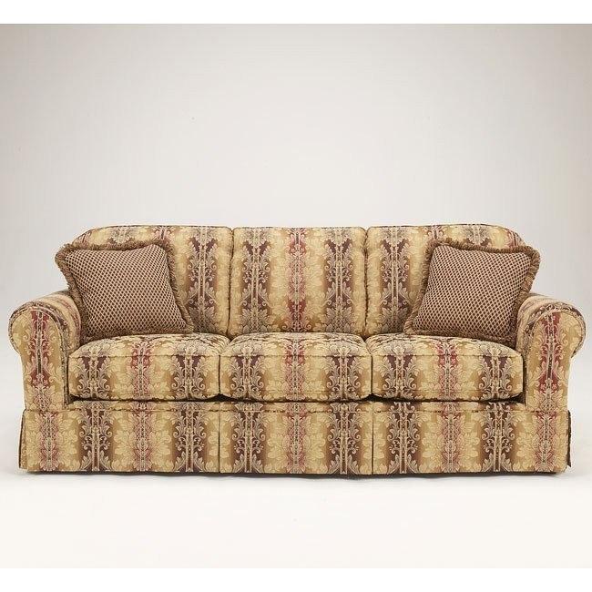 Abbey - Vintage Sofa