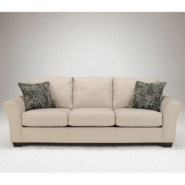 Lexi - Stone Sofa