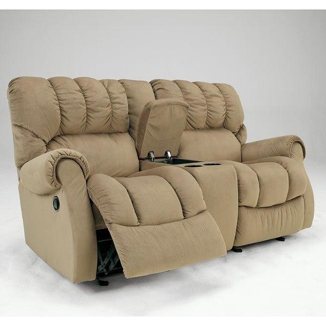 Peachy Sorrell Mocha Dual Glider Reclining Loveseat W Console Power Uwap Interior Chair Design Uwaporg