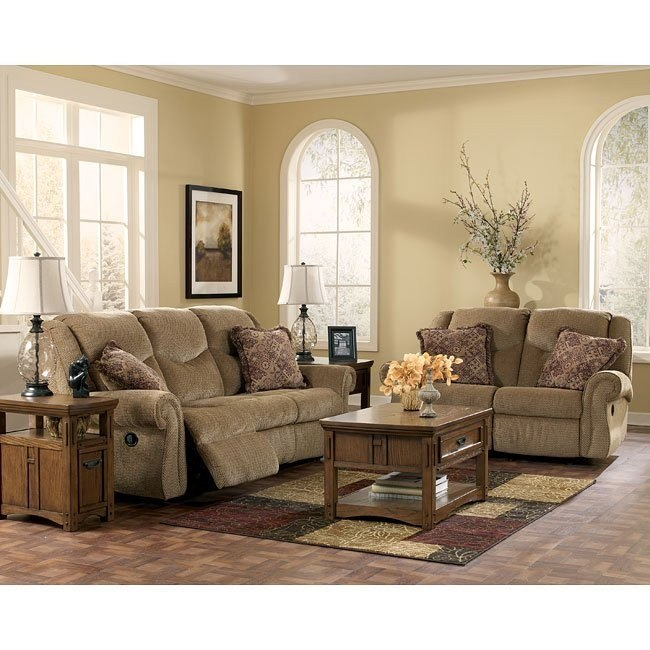 McElroy - Topaz Reclining Living Room Set