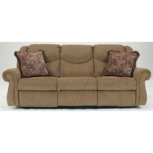 McElroy - Topaz Reclining Sofa