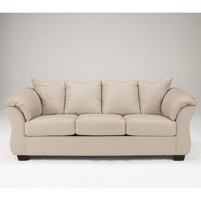 Darcy - Stone Sofa