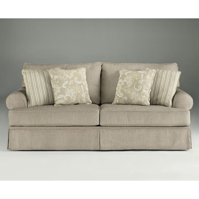 Candlewick - Linen Sofa