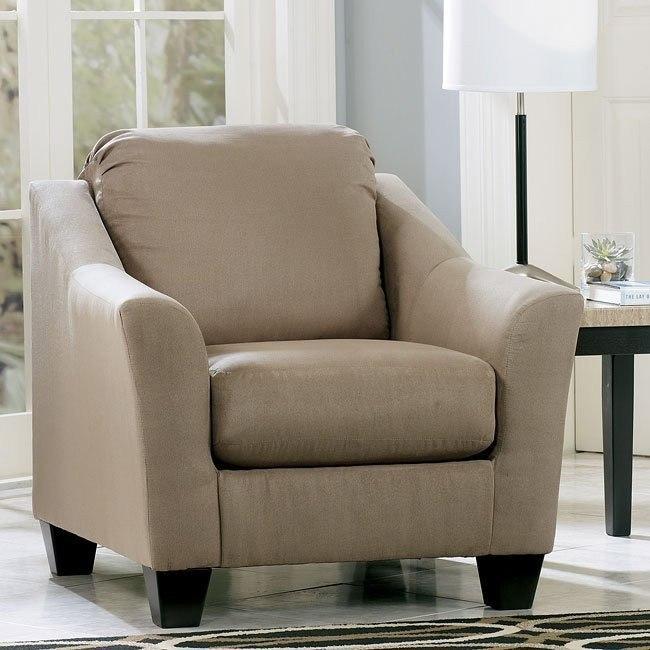 Kyle - Clay Chair