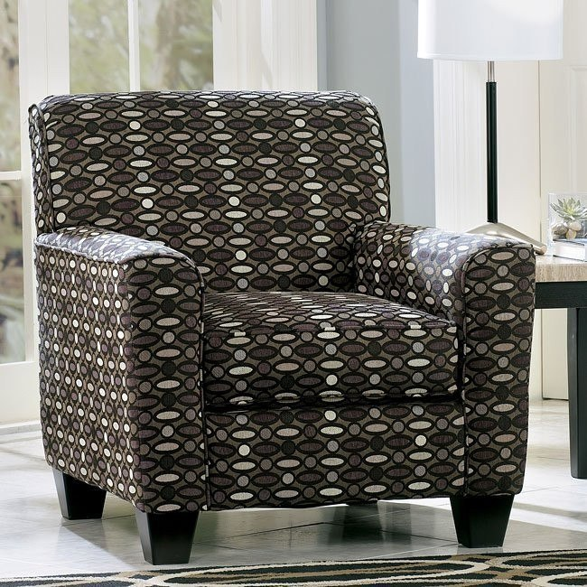 Kyle - Clay Accent Chair