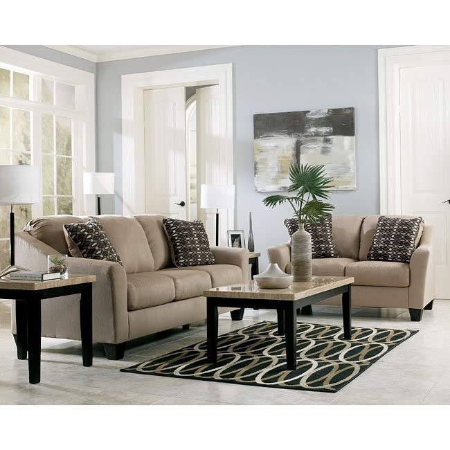Kyle - Clay Living Room Set