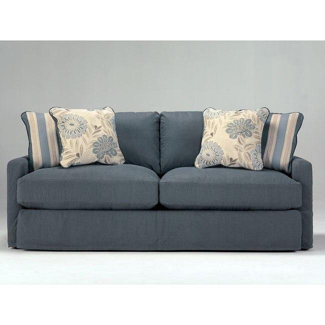 Addison - Slate Sofa