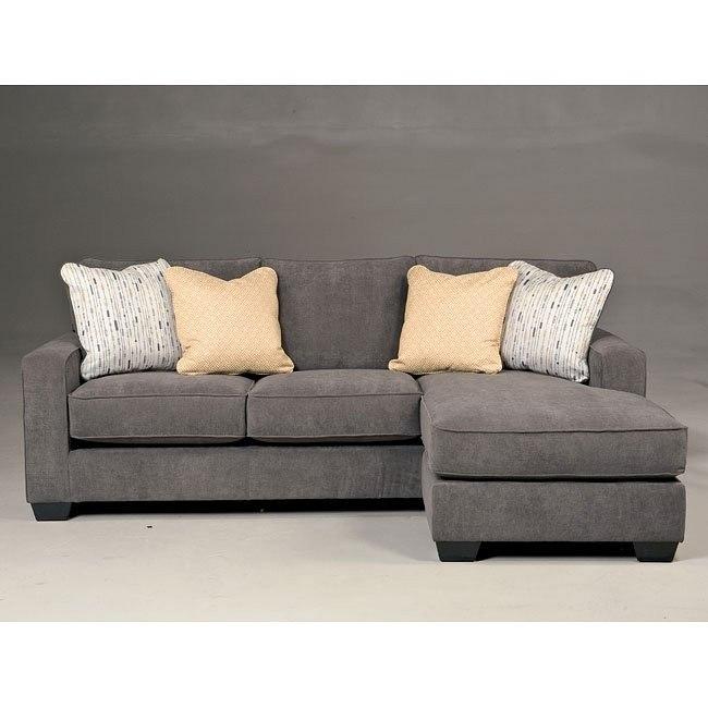 Hodan - Marble Sofa Chaise