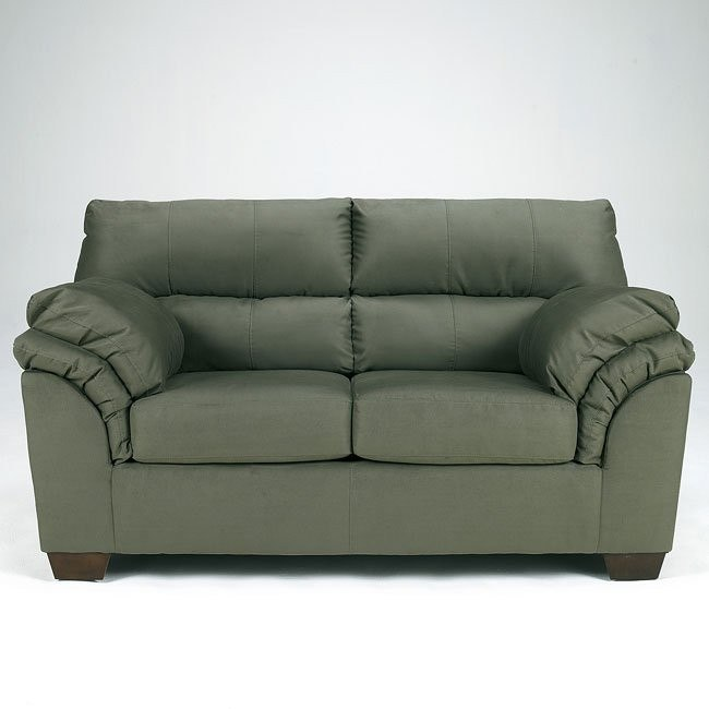 Jupiter - Sage Loveseat